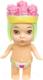 Кукла с аксессуарами Bondibon OLY во фруктово-конфетной шапочке / ВВ3864 -