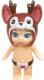Кукла с аксессуарами Bondibon OLY в шапочке с животным / ВВ3870 -