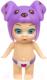 Кукла с аксессуарами Bondibon OLY в шапочке с животным / ВВ3872 -