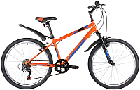 Велосипед Foxx Mango 24SHV.MANGO.14OR0 -