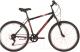 Велосипед Foxx Mango 26SHV.MANGO.18BK0 -