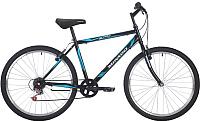 Велосипед Mikado Blitz 26SHV.BLITZLT.18BK0 (черный) -