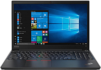 Игровой ноутбук Lenovo ThinkPad E15 (20RD0011RT) -