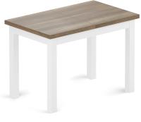 Обеденный стол Eligard One / СОО (дуб каньон) -