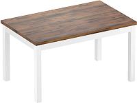Обеденный стол Eligard One 2 / СОО2 (дуб саттер) -