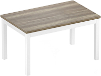 Обеденный стол Eligard One 2 / СОО2 (дуб каньон) -