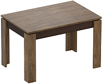 Обеденный стол Eligard Arris 1 (дуб канзас) -