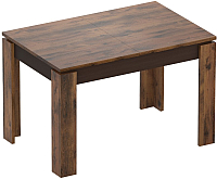 Обеденный стол Eligard Arris 1 (дуб саттер) -