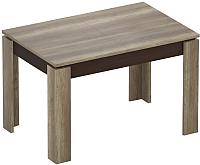 Обеденный стол Eligard Arris 1 (дуб каньон) -
