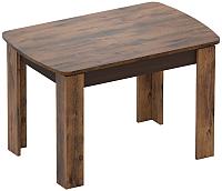 Обеденный стол Eligard Arris 2 (дуб саттер) -
