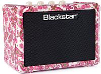Комбоусилитель Blackstar Fly 3 Pink Paisley -