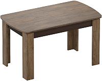 Обеденный стол Eligard Arris 3 (дуб канзас) -