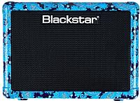 Комбоусилитель Blackstar Fly 3 Bluetooth Purple Paisley -
