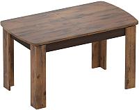 Обеденный стол Eligard Arris 3 (дуб саттер) -