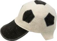 Шапка для бани Банные Штучки Футбольный мяч / 41271 -