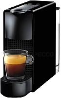 Кофемашина DeLonghi Essenza Mini C30 / 13045 (черный) -