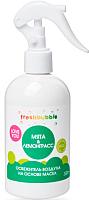 Освежитель воздуха Freshbubble Экологичный на основе масел мяты и лемонграсса (300мл) -