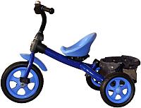 Детский велосипед GalaXy Виват 4 (синий) -