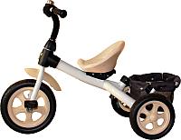 Детский велосипед GalaXy Виват 4 (белый) -