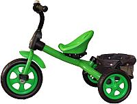 Детский велосипед GalaXy Виват 4 (зеленый) -