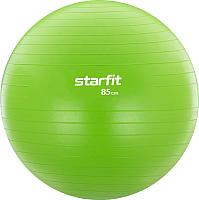 Фитбол гладкий Starfit GB-104 (85см, зеленый) -