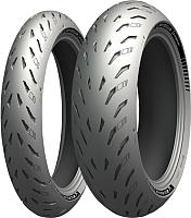 Мотошина задняя Michelin Power 5 160/60R17 69W TL -