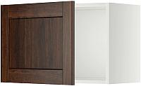 Шкаф навесной для кухни Ikea Метод 092.267.64 -