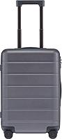 Чемодан на колесах Xiaomi Mi Suitcase Luggage20 / XNA4104GL (серый) -