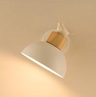 Бра Home Light Астерия B134-2A-W (белый) -