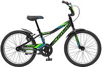 Детский велосипед Schwinn Aerostar BLK 2020 / S54170M10OS -