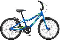 Детский велосипед Schwinn Aerostar Blu 2020 / S54170M20OS -