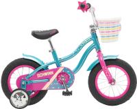 Детский велосипед Schwinn Pixie Teal 2020 / S58170F10OS -