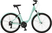 Велосипед Schwinn Sierra Women M MN / S36350F10 -