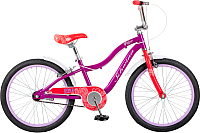 Детский велосипед Schwinn Elm 20 2020 Purpule / S1749RUA -