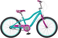 Детский велосипед Schwinn Elm 20 2020 Teal / S1749RUB -