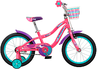 Детский велосипед Schwinn Jasmine Pink / S1681FINT -