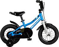 Детский велосипед Schwinn Koen 12 Blue 2020 / S0266AINT -