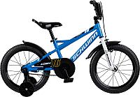 Детский велосипед Schwinn Koen 16 Blue 2020 / S0614RUA -