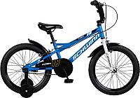 Детский велосипед Schwinn Koen 18 Blue 2020 / S0820RUB -