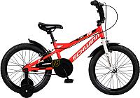 Детский велосипед Schwinn Koen 18 Red 2020 / S0820RUB -