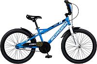 Детский велосипед Schwinn Koen 20 Blue 2020 / S1748RUB -