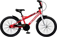 Детский велосипед Schwinn Koen 20 Red 2020 / S1748RUA -