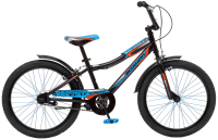 Детский велосипед Schwinn Twister Red 2020 / S0956INT -