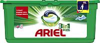 Капсулы для стирки Ariel Горный родник (Автомат, 27x27г) -