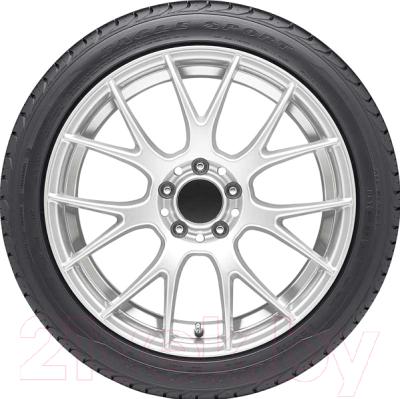 Летняя шина Goodyear Eagle Sport TZ 215/60ZR17 100V -