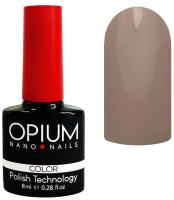 Гель-лак для ногтей Opium Nano nails 017 (8мл) -