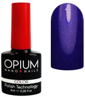 Гель-лак для ногтей Opium Nano nails 039 (8мл) -