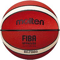 Баскетбольный мяч Molten B5G2000 -