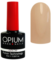 Гель-лак для ногтей Opium Nano nails 064 (8мл) -