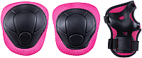 Комплект защиты Ridex Tot (S, розовый) -